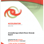 Aromatherapy & Bach Flower Remedy Report